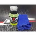 ELITE RC E0701 Cleaner Limpiador para ruedas 200ml + Microfibra