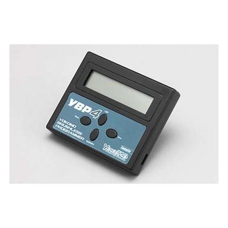 Yokomo BL-YBP4 Program Box for BL-PRO4/RS4/SP4