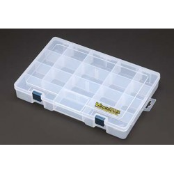 YOKOMO YC-12 Carrying Case 330×221×50mm