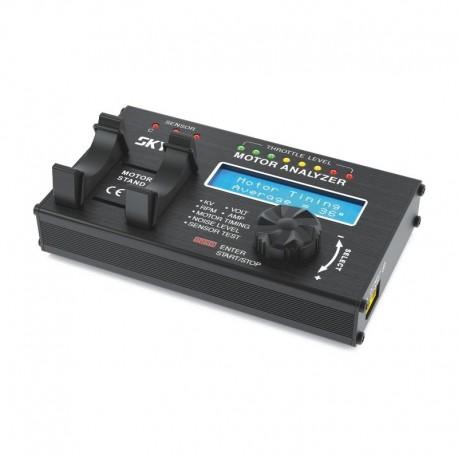 SkyRC BL Motor Analyzer V2
