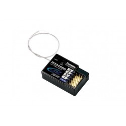 Futaba P-R334SBS - R334SBS - 2.4 GHz 4-Channel Receiver