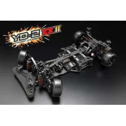 Yokomo YD-2 EX RWD Drift Car Kit