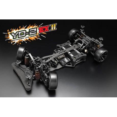 Yokomo YD-2 EX II RWD Drift Car Kit