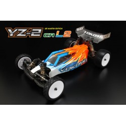 Yokomo YZ-2caL2 2wd offroad car kit