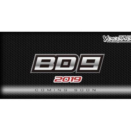 Yokomo BD9 Touring Car ***PREORDEN***