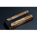 Sunpadow 7.4V 2S 5300mAh 130C/65C LiPo Battery