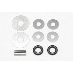 YOKOMO B9-500GM Maintenance kit for BD9 Gear Diff
