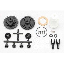 YOKOMO B9-500GS Gear Differential Set(38T) for BD9 2019