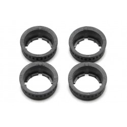 YOKOMO B9-BTC Molded Belt Tension Adjust Cam (4pcs) for BD9
