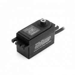 Muchmore CDS10 Low Profile (0.055s/12.5kg/7.4V) Coreless Servo