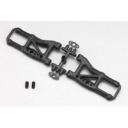 YOKOMO BD-008FE Front Lower Sus Arms(Extra Hard)for BD8/BD7