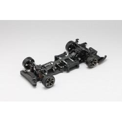 Yokomo YD-2EXIIS RWD Drift Car Kit (Graphite Chassis)