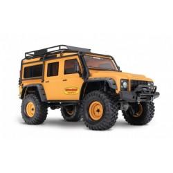 Traxxas TRX-4 Land Rover Defender Camel Trophy