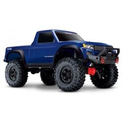 Traxxas TRX-4 Sport Crawler TQ XL-5 Azul