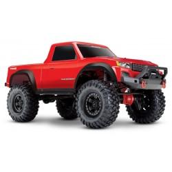 Traxxas TRX-4 Sport Crawler TQ XL-5 Rojo