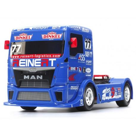 Tamiya Team Reinert Racing MAN TGS TT-01 Type-E
