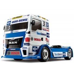 Tamiya 58632 Team Hahn Racing MAN TGS - TT-01E