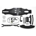 Arrowmax Medius Yokomo BD9 FWD Conversion Kit