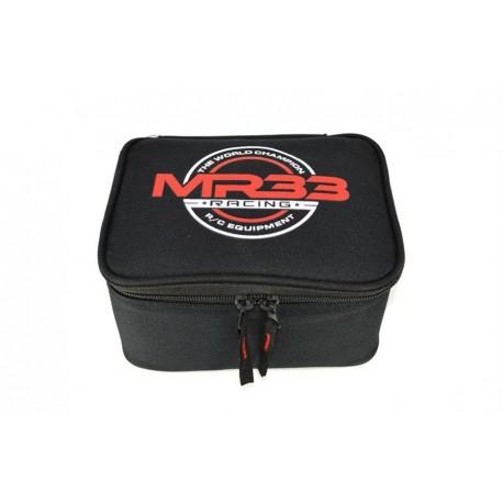 MR33 Oil Bag including Foam