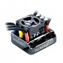 Muchmore Fleta M8 V2 Competition 1/8th Scale Brushless ESC, 180 A Black
