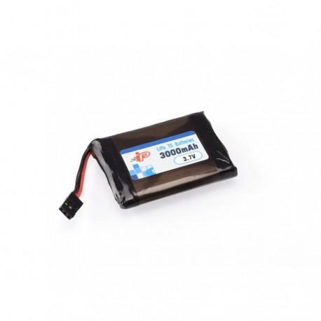 Intellect Lipo for SANWA MT-44 3000mAh 1S 3,7V