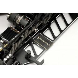 Yokomo BD10 Motor Slit Balance Weight (6g)