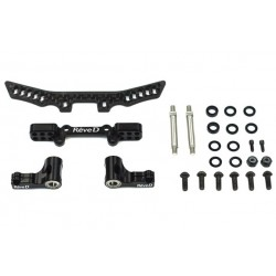 Reve D HG Front Conversion Set for Slide Rack YD-2