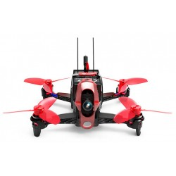 Walkera Rodeo 110 BNF - Mini Racing Drone