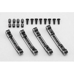 Yokomo YD-2 Aluminum Suspension Mount Set