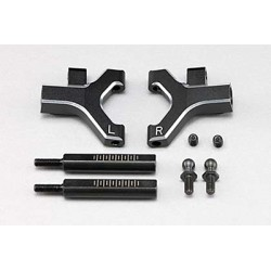 Yokomo YD-2/YD-4 Aluminum Front Short Lower A Arm Set