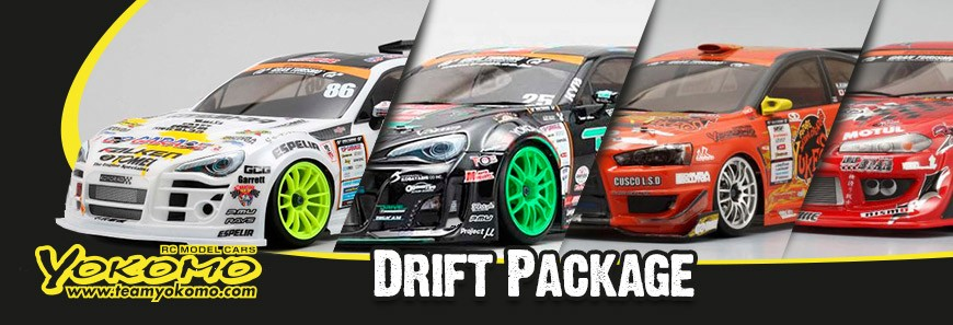 Drift Package