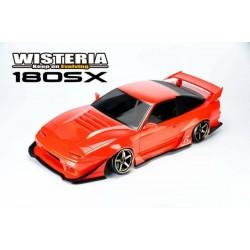 NISSAN 180SX WISTERIA Body Set
