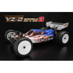 Yokomo YZ-2 DTM3