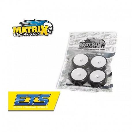 MATRIX EP RUBBER TIRES ASPHALT 36R