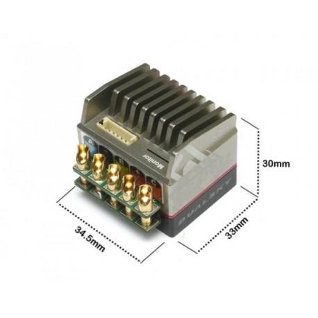 DUALSKY XC870TF 150AMP ESC