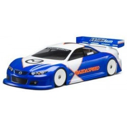 Protoform Mazda Speed 6 Light Weight Clear Body