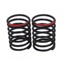 RI-28021 RIDE 28021 M-Chassis Pro Matched Spring Soft Red 0.227Kgf/mm (2)