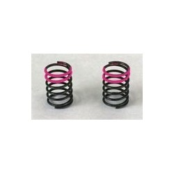 F1 Big Bore Front Spring Red 0.70Nmm 4pcs