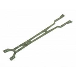 ROCHE ROC-TCXX-04 Hot Bodies TCXX Topdeck 2,5 mm