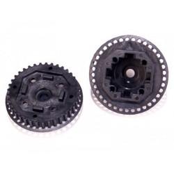 SPEC-R SPR010-HHB Gear Diff. Housing 39T(For SPR009-HB)