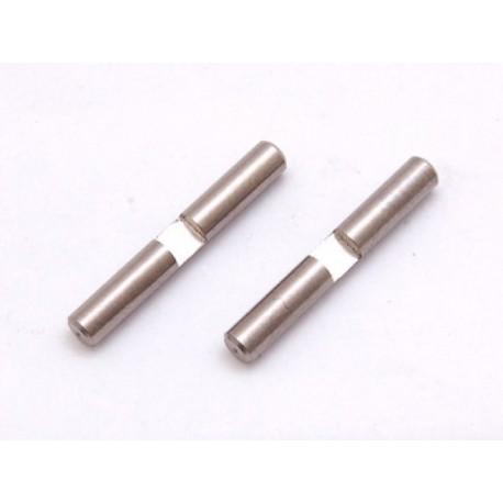 SPR010-TIP Spec R 64 Titanium Gear Diff Pin