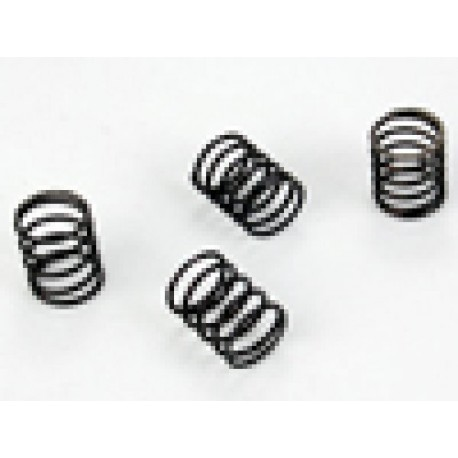 SPR022-MM SPEC-R 1/10 Mini Touring Shock Spring Set 13X20mm (Middle)