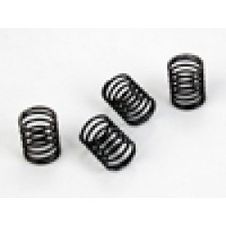 SPR022-MS SPEC-R 1/10 Mini Touring Shock Spring Set 13X20mm (Soft)
