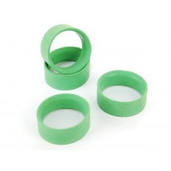 SPR036-TIS SPEC-R 1/10 Mini Touring Tire Insert (Green - Soft)