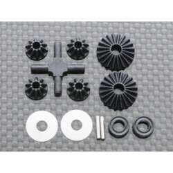 SPR-SPR010G2 Spec R Carbon Internal Gear Set BD7