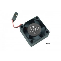 SPEED PASSION SP-EXA93301-CF30 ESC Standard Cooling Fan, 30 mm