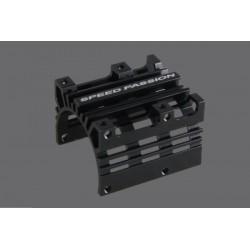 SPEED PASSION SP-SPMH138BK  Heat Sink, Black