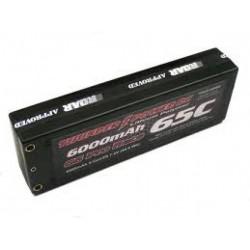 THUNDER POWER TP6000-2SPR65B Pro Race 6000 mAh, 65 C