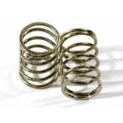HPI RACING 6544 MUELLE ORO PARA TOURING CAR 14x25x1.5mm 6 COILS(GOLD/2p)