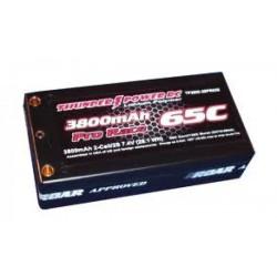 THUNDER POWER TPM-TP3800-2SPR65S Short Pack G6 Pro Race